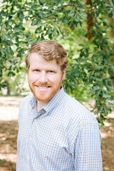 Brandon Pennington, DMD, Pediatric Dentist in Warner Robins GA